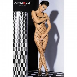 "Bodystocking ""N102 Filet"""