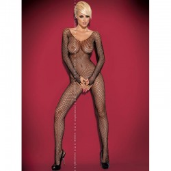 "Bodystocking ""N109 Black"""