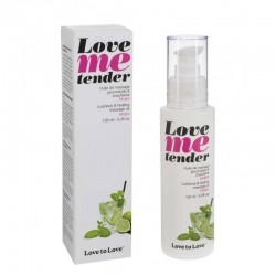 "Huile Massage ""Love Me Tender Mojito100 ml"""