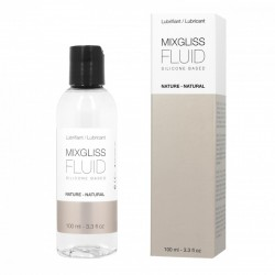 "Mixgliss Fluid ""Nature Silicone 100 ml"""