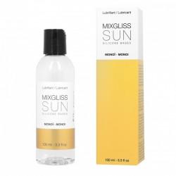 Mixgliss Sun - Monoi Silicone 100ML