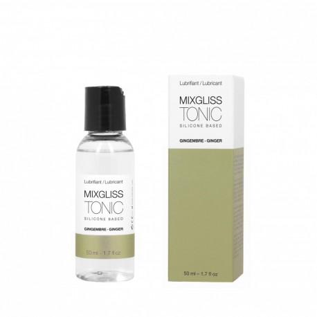 Mixgliss Silicone - Tonic Gingembre 50ML