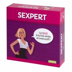 "Jeu ""Sexpert FR Volume 1"""