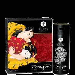 """Crème De Virilité """"Dragon"""""""