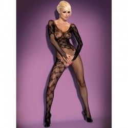 "Bodystocking ""F210 Black"""