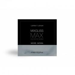 """Dosette Mixgliss """"Eau Max Anal 4 ml"""""""