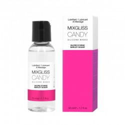"Mixgliss Silicone Candy ""Sucre d'Orge 50 ml"""