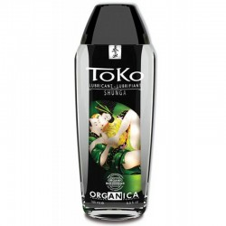 "Toko Lubrifiant ""Organica 165 ml"""