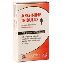 "Gélules ""Arginine Tribulus 60"""