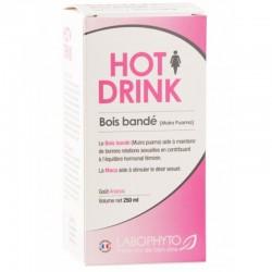 """Bois Bandé """"Hotdrink Femme 250 ml"""""""