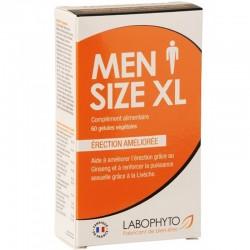 Mensize XL 60 gélules