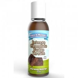 "Huile Chauffante ""VM Fudge Chocolate Intense 50 ml"""