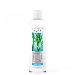 """Gel Massage """"NU Algue 250 ml"""""""