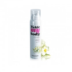 "Mousse Massage ""Tickle My Body Monoï 150 ml"""