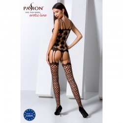 "Bodystocking ""BS067B Black"""