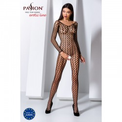 "Bodystocking ""BS068B Black"""