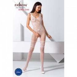 "Bodystocking ""BS069W White"""