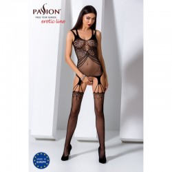 "Bodystocking ""BS070B Black"""