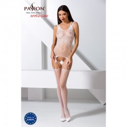 "Bodystocking ""BS070W White"""
