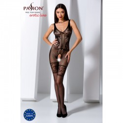 "Bodystocking ""BS069B Black"""