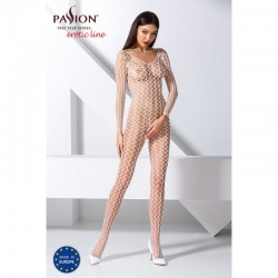 "Bodystocking ""BS068W White"""