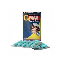 Gmax 20 gélules