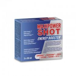 """MaxiPower """"Shot 3 x 20 ml"""""""