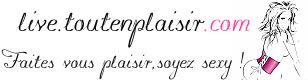 bannière lives  toutenplaisir.com