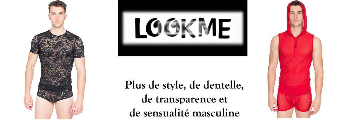 Lingerie Homme
