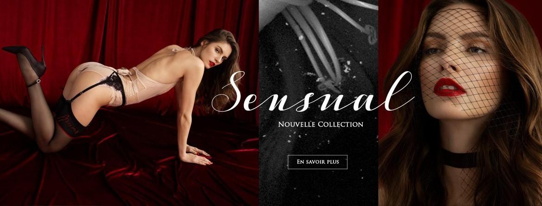 Tout en Plaisir la sensualité