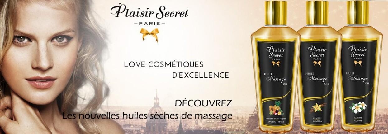 Plaisir Secrets